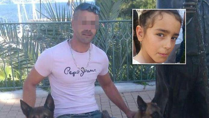 Nordahl Lelandais a avoué le meurtre de la petite Maëlys, âgée de 9 ans.