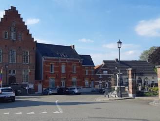 Groen vraagt inwoners van Horebeke om mening over Kerkplein