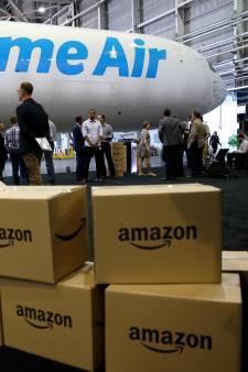 Boeing 767 van webgigant Amazon stort neer, alle drie inzittenden overleden
