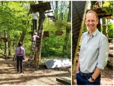Klimmers Fun Forest zwaar teleurgesteld over sluiting: 'We zijn toch geen Efteling of Blijdorp?'