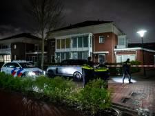 Schoten gelost op huis in Barendrecht, dader op de vlucht