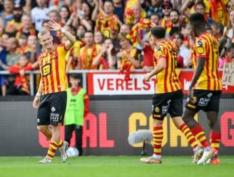 Efficiënt KV Mechelen ziet Storm en Mrabti scoren tegen onmondig OH Leuven