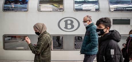 La SNCB mise à l'amende par l'Europe pour cartel