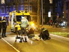 Slachtoffer én verdachte gewond bij steekpartij in Simonsstraat in Delft