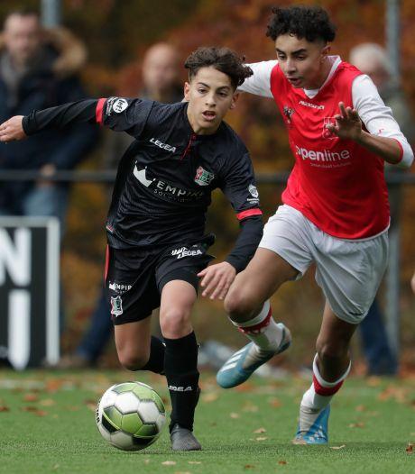 Opleiding Vitesse, NEC en De Graafschap onder druk in coronajaar: Een generatie mág niet verloren gaan