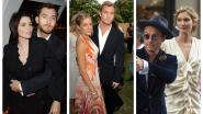 Nu baby zes op komst is: een blik op het woelige liefdesleven van Jude Law