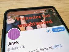Social media-account van Jinek gehackt: 'Inloggegevens hingen in de studio'