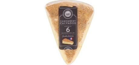 Jumbo roept Camembert Calvados terug