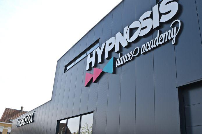 Hypnosis Dance Academy