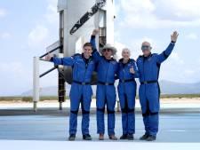 De jongste astronaut heeft de grootste glimlach: zo zag de ruimtereis van Oliver (18) uit Oisterwijk eruit
