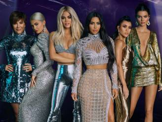 Trailer laatste seizoen 'Keeping Up With The Kardashians' belooft babydrama en scheiding Kim en Kanye