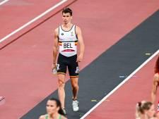 EN DIRECT: la Belgique qualifiée pour la finale du relais 4X400 mètres mixte