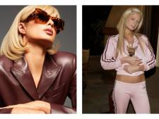 """Paris Hilton méconnaissable dans une campagne Lanvin: """"Je suis prête à être moi-même"""""""