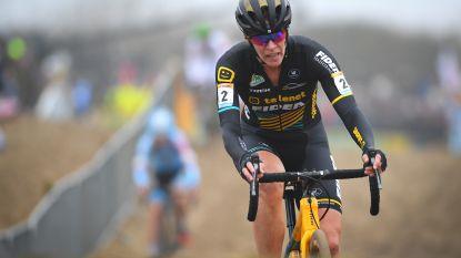 KOERS KORT. Mark Renshaw mist start seizoen na botsing met auto - Ellen Van Loy wint Soudal Classics-cross in Hasselt