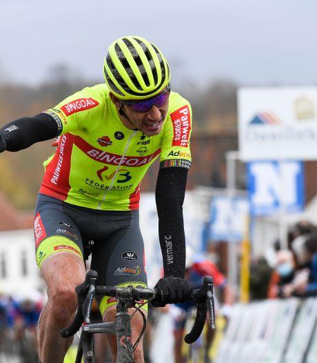 Ludovic Robeet remporte une Nokere Koerse passionnante