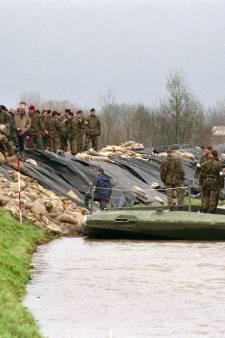 OPROEP | Deel je herinneringen aan hoogwater 1995