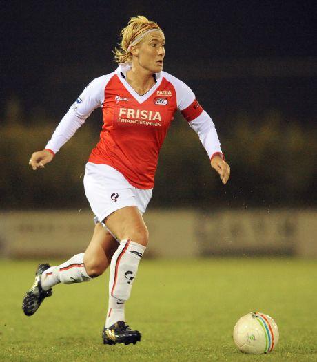 Oud-international Liesbeth Migchelsen (49) na kort ziekbed overleden