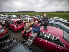 Autobedrijf in Westerhaar wacht al 17 jaar op kavel en stuit op nieuwe hobbel