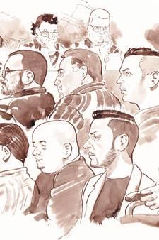 Eis 20 jaar tegen hoofdverdachte Zekeriya K. in Tilburgse Kapelzaak