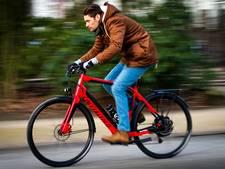 Van Rotterdam mag speed-pedelec terug op fietspad