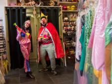Op zoek naar de hipste carnavalsoutfit