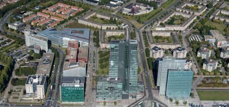 Hoogste woontoren van Almere komt in stationskwartier