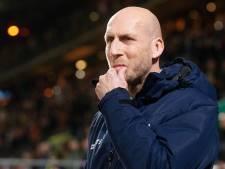Jaap Stam naar Feyenoord: 'Als je naar een club uit de top drie kan, dan doe je dat'