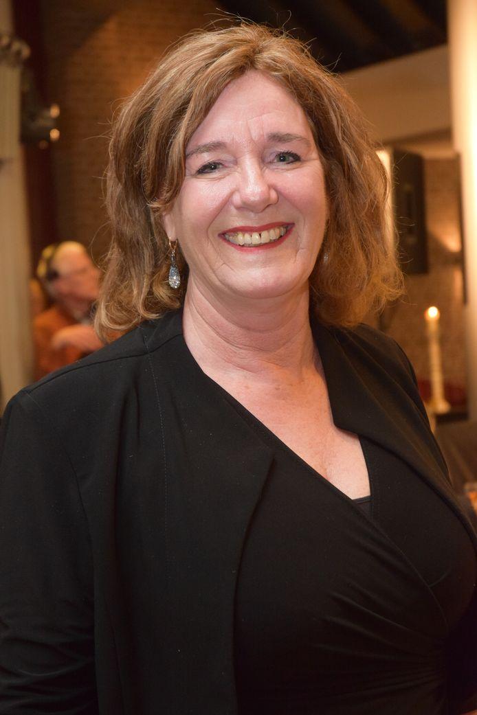Marijo Immink