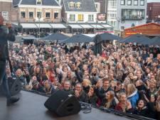 Ondernemers ontevreden over herinrichting Rijnplein: 'Het mag niet ten koste gaan van evenementen'