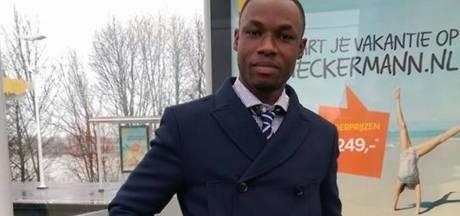 OM: 20.000 euro voor doorslaggevende tip moord Augustine Nyantakyi