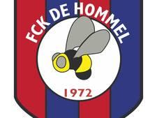 FCK De Hommel wint spektakelstuk en mag blijven hopen