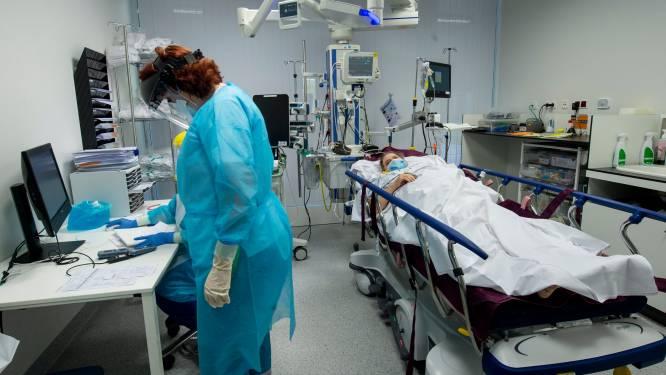 """""""We zien meer 40- en 50-plussers op intensieve zorg"""": AZ Groeninge houdt hart vast voor derde coronagolf"""