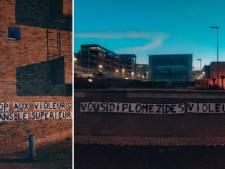"""À l'origine de #LouvainLePorc, """"La Meute"""" fait le point sur son combat: """"Nous voulons éradiquer la culture du viol"""""""