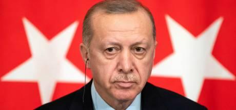 """Paris évoque de """"possibles sanctions économiques"""" sectorielles contre la Turquie"""