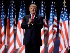 Donald Trump rattrape Hillary Clinton dans les sondages