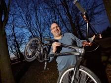 Zevenhonderd fietscrossers naar Haaksbergen voor het NK: 'Iedereen wil fietsen'