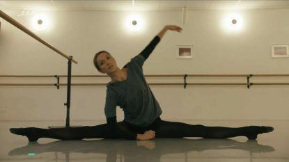 Nieuwsanker Hanne Decoutere danst vanaf 15 januari op Canvas
