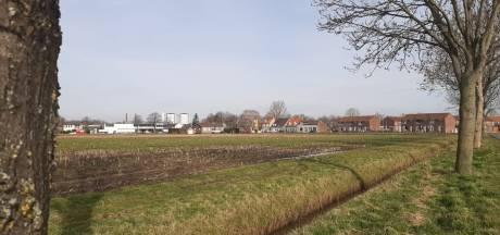 Plan voor nieuwe wijk in Zevenbergen-Oost: minimaal 500 woningen