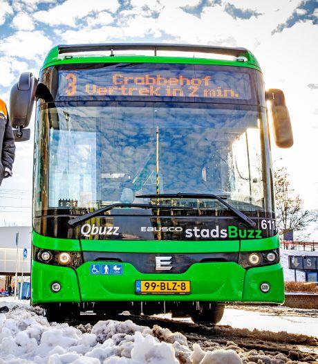 Rechter: 'Aircoleverancier verantwoordelijk voor ijzige kou in Dordtse Qbuzz-bussen'