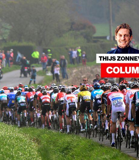 Ronde van Vlaanderen = Elfstedentocht x Koningsdag x Oranje in WK-finale