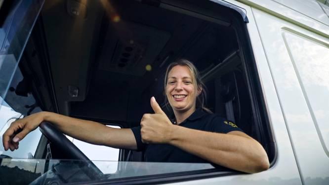 """Caroline uit 'Lady Truckers' overleefde grote brand Switel Hotel: """"Licht en lawaai verdraag ik niet meer"""""""