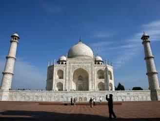 OVERZICHT. De zeven wereldwonderen openen hun deuren opnieuw voor toeristen