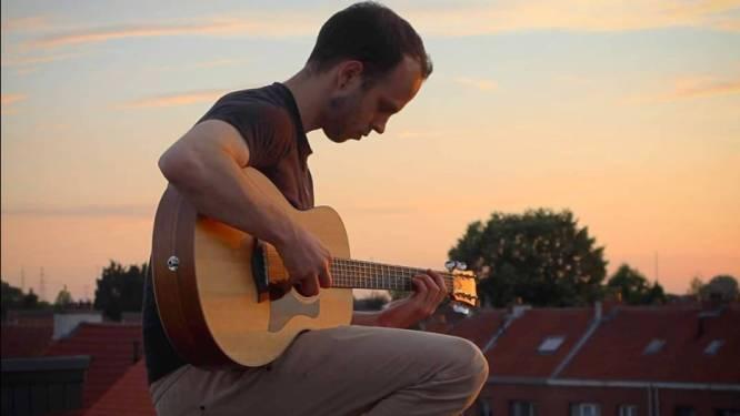 Singer-songwriter Rubus brengt nieuw materiaal naar Theater Vooruit