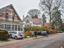 Reanimatie na ongeval op Stationsweg in Oosterbeek