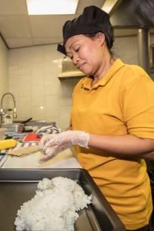 Nieuw Thais restaurant strijkt neer in Deurne