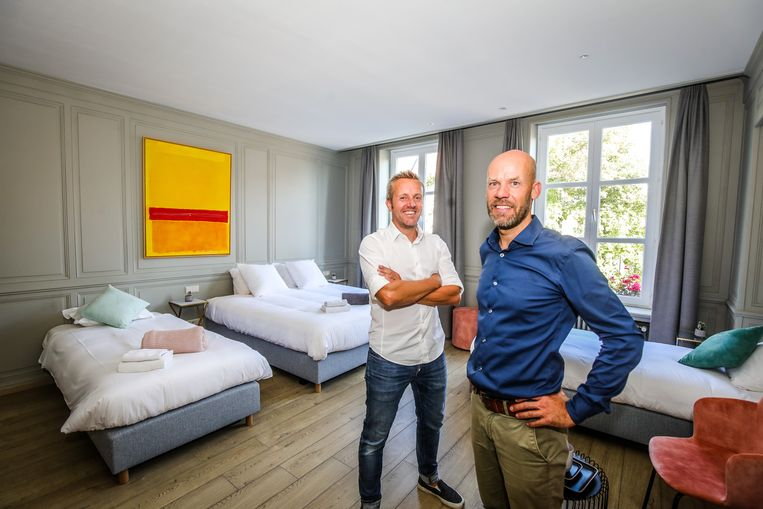 Hotel August Brugge