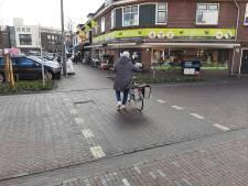 Losser maakt oversteken op Brinkstraat veiliger