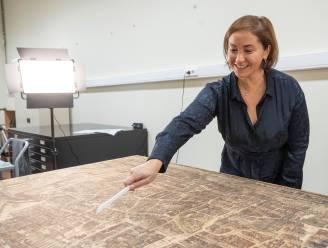 """Oudste nog bestaande stadsplan Antverpia wordt gerestaureerd voor nieuwe expo: """"Zowel geschiedkundig als artistiek van onschatbare waarde"""""""