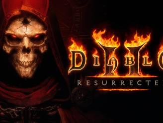 Heimwee naar de hel? Blizzard gaat met 'Diablo II: Resurrected' voor nostalgie én eerbetoon aan een genreklassieker