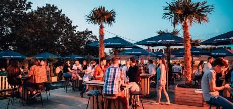 """Courtrai interdit les nouveaux bars d'été """"pour protéger les établissements horeca durement touchés"""""""